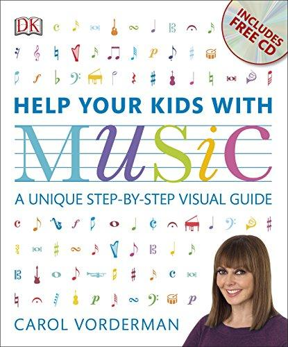 Help Your Kids with Music - Paperback