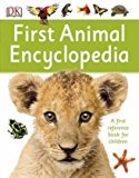 First Animal Encyclopedia - Paperback