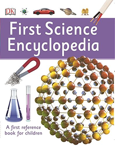 FIRST SEIENCE ENCYCLOPEDIA
