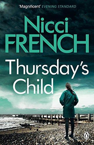 Thursday's Child: A Frieda Klein Novel - Paperback