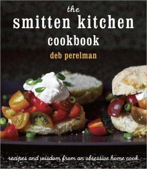 The Smitten Kitchen Cookbook - Hardback