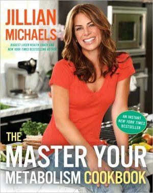 The Master Your Metabolism Cookbook - Hardback