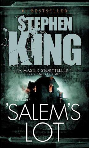 Salem's Lot - Paperback (ISBN: 9780307743671)