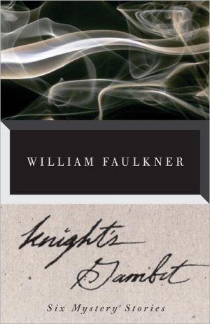 Knight's Gambit - Trade Paperback/Paperback