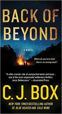 Back of Beyond - Paperback