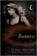 Burned - Hardback