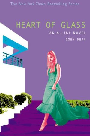 Heart of Glass - Paperback