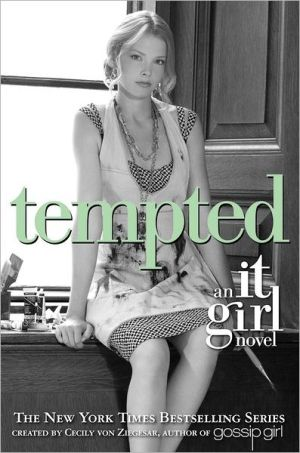 The It Girl #6: Tempted - Trade Paperback/Paperback