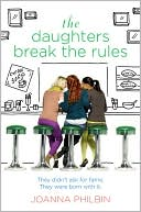 The Daughters Break the Rules - Hardback