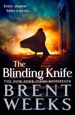 The Blinding Knife - Trade Paperback/Paperback