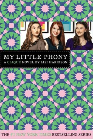 My Little Phony - Trade Paperback/Paperback