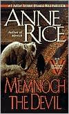 Memnoch the Devil - Paperback