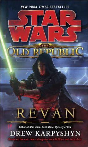 Revan - Paperback