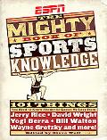 ESPN: The Mighty Book of Sports Knowledge - Hardback