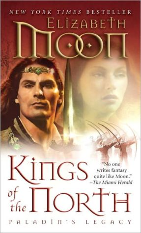 Kings of the North: Paladin's Legacy - Paperback