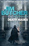 Death Masks - Paperback