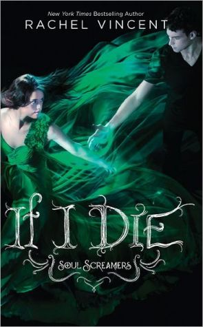 If I Die - Trade Paperback/Paperback