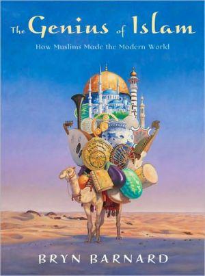 The Genius of Islam - Hardback, Contains Hardback