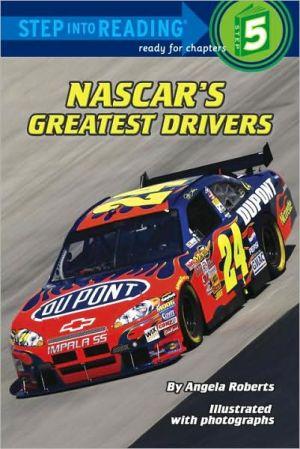 NASCAR's Greatest Drivers - Trade Paperback/Paperback