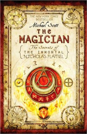 The Magician - Trade Paperback/Paperback