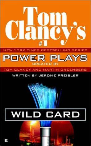 Wild Card - Paperback