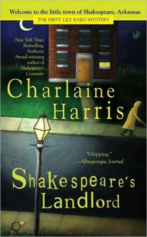Shakespeare's Landlord - Paperback