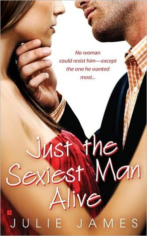 Just the Sexiest Man Alive - Paperback