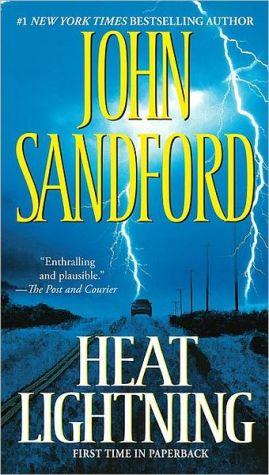 Heat Lightning - Trade Paperback/Paperback