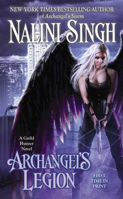 Archangel's Legion - Paperback