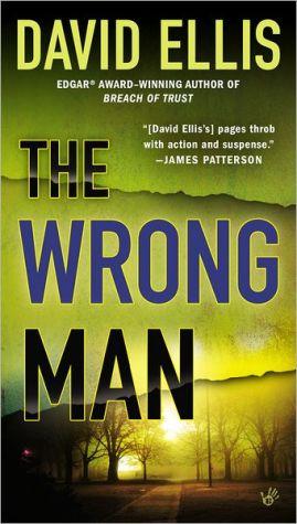 The Wrong Man - Paperback