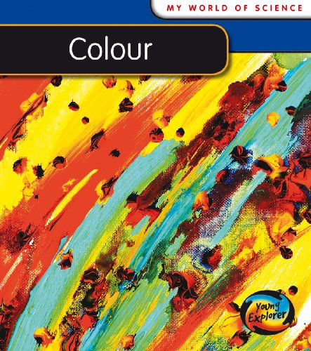 Colour - Paperback, 2nd edition