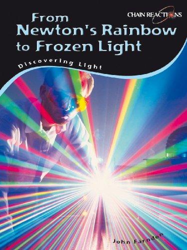 Discovering Light - Paperback