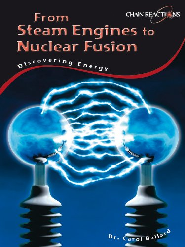Discovering Energy - Paperback