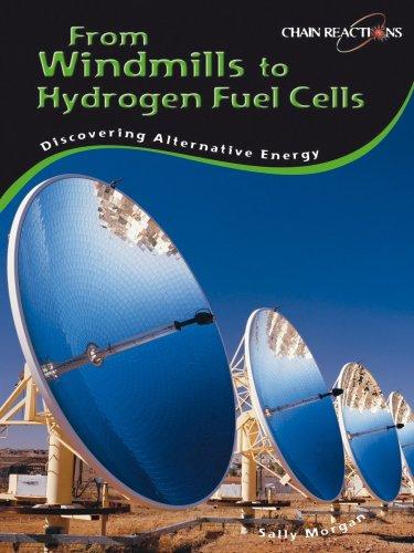 Discovering Alternative Energy - Paperback