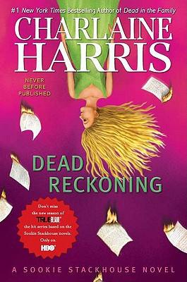 Dead Reckoning - Hardback