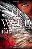 Immortal - Hardback