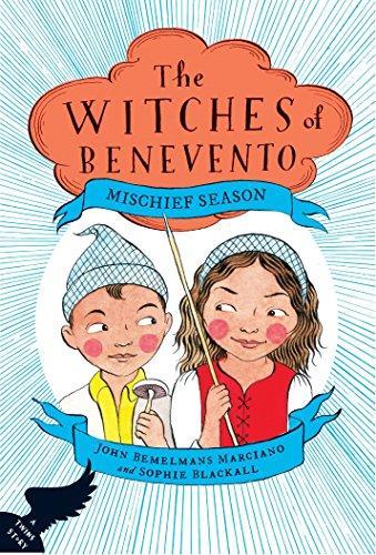 WITCHES OF BENEVENTO: MISCHIEF SEASON