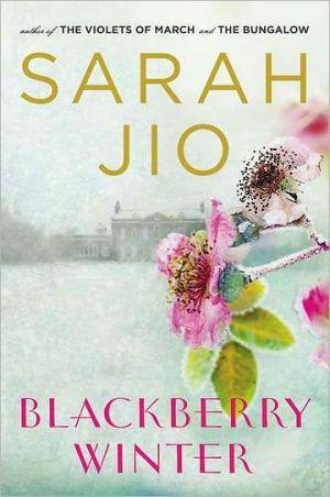 Blackberry Winter - Trade Paperback/Paperback
