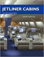Jetliner Cabins - Paperback