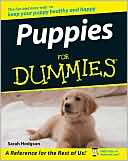 Puppies For Dummies - Paperback, 2nd Revised edition
