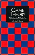 GAME THEORY A NONTECHNICAL INTRODUCTION