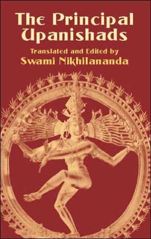 NIKHILANANDA-THE PRINCIPAL UPANISHADS