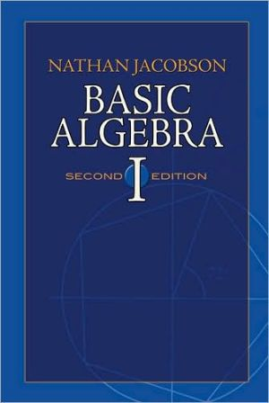JACOBSON - BASIC ALGEBRA L