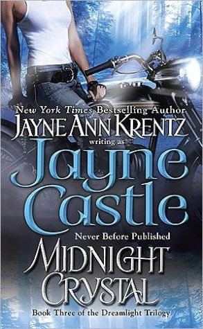 Midnight Crystal - Paperback