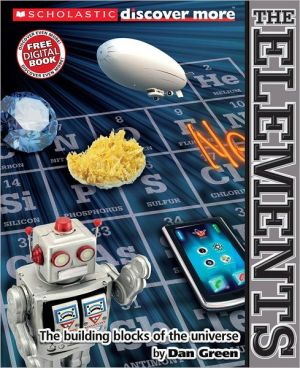 SCHOLASTIC DISCOVER MORE THE ELEMETNS