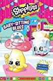 Babysitting Blues - Trade Paperback/Paperback