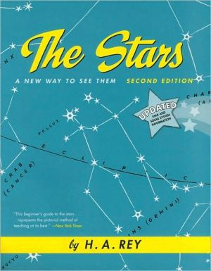 The Stars: A New Way to See Them - Trade Paperback/Paperback, 2nd edition