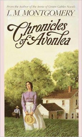 Chronicles of Avonlea - Paperback