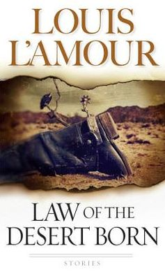Law of the Desert Born - Paperback, New edition