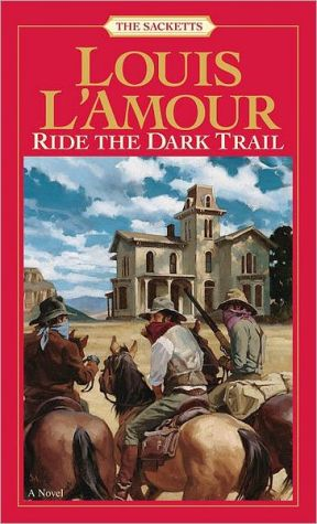 Ride the Dark Trail - Paperback, New edition